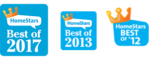 Green and Spotless - Best of 2017 2016 2013 on HomeStars